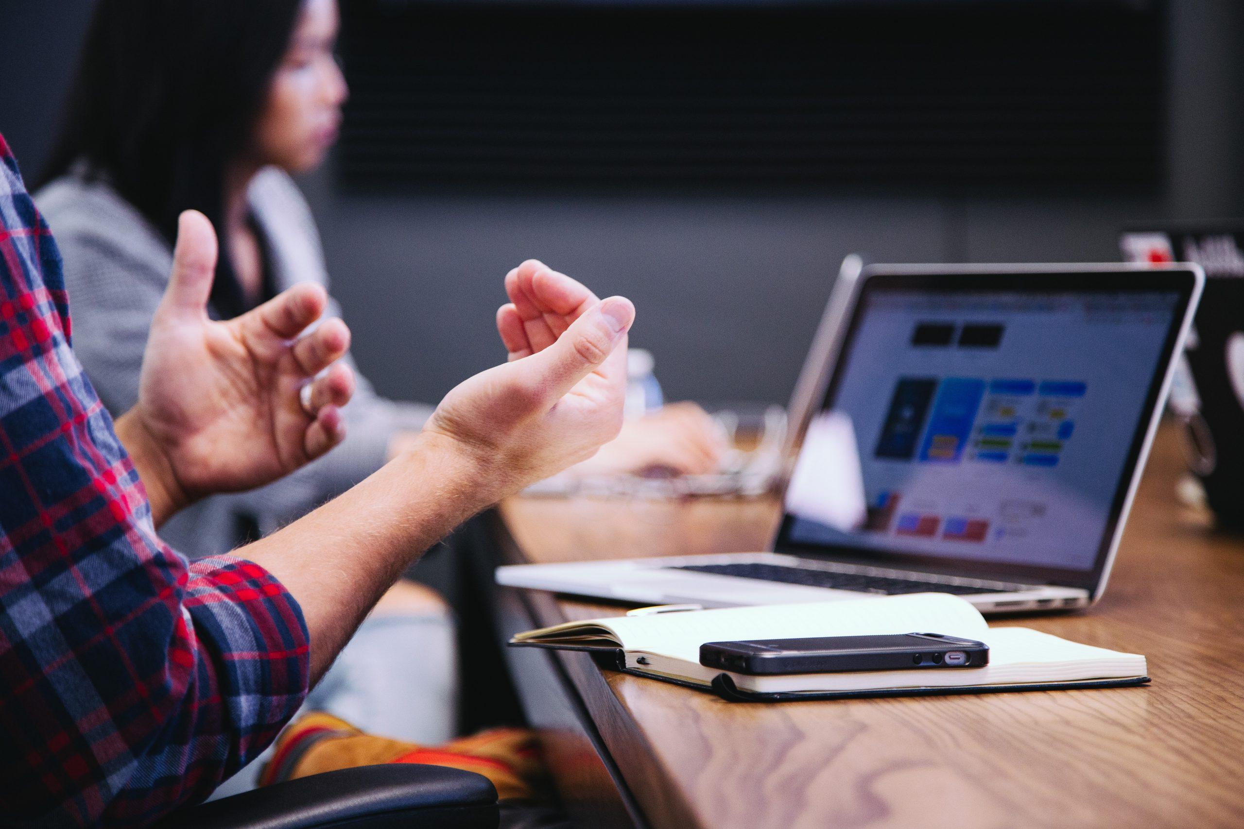 Tech Talent Recruiting