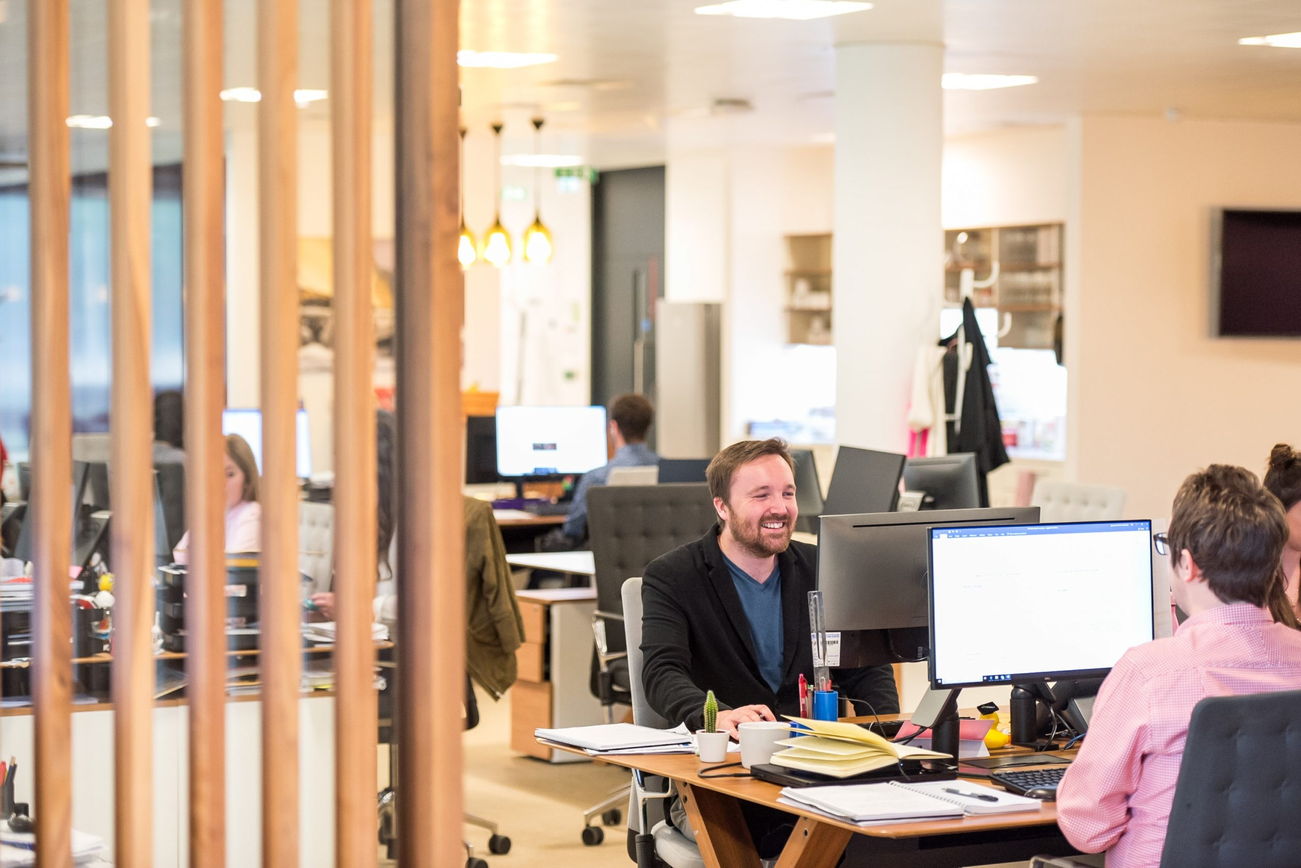 Hiring Tech Talent/ How to hire tech talent