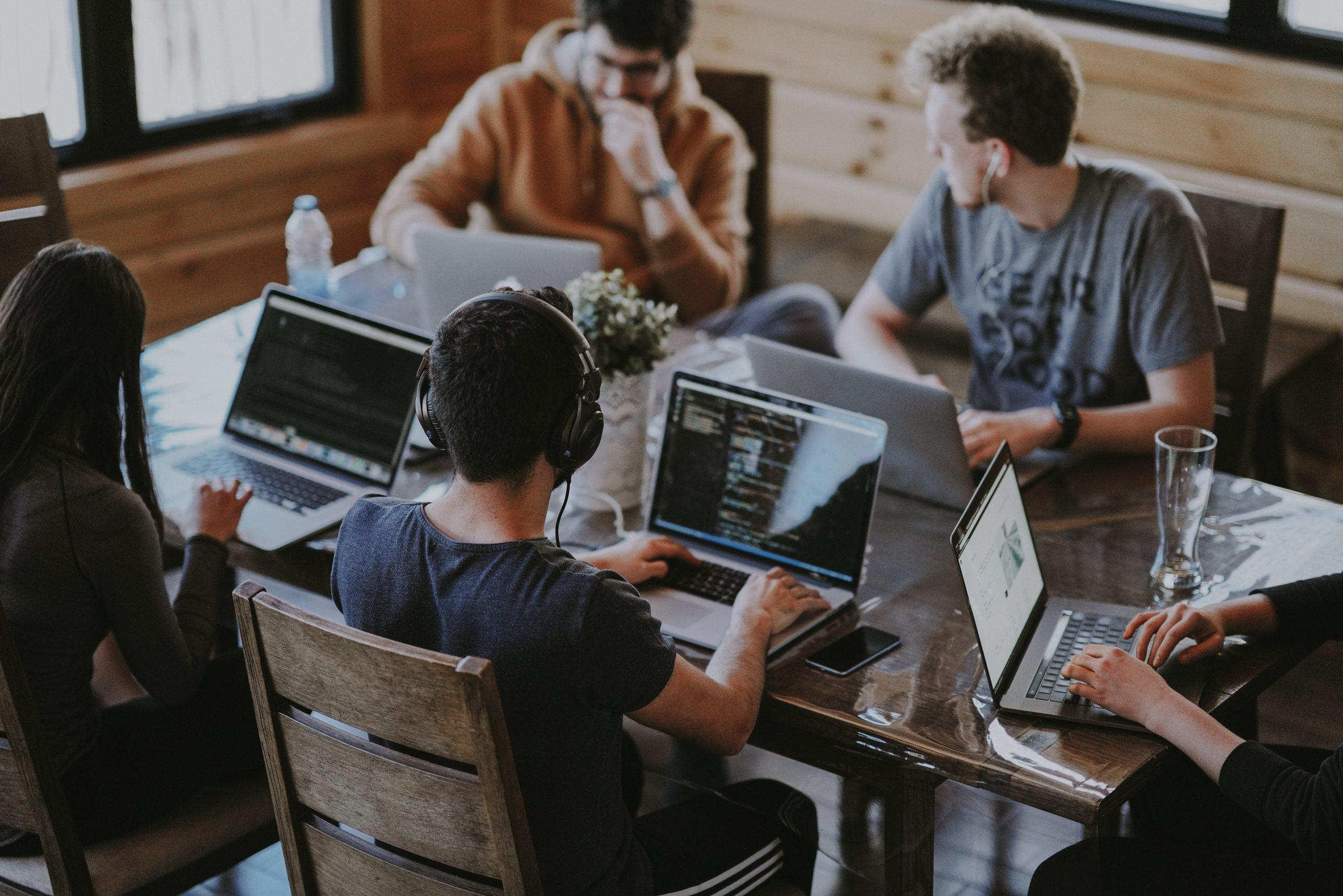 Tech Talent Recruiting Brainstorm